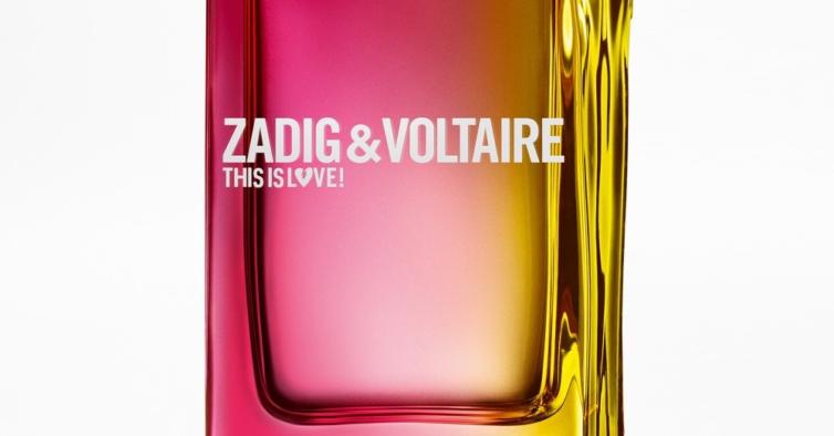 Perfume de Zadig & Voltaire (58,48€)