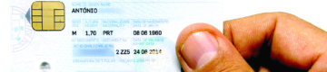Vai poder renovar o cartão de cidadão através do multibanco
