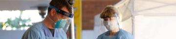O pior dia de sempre: há mais de 3.200 infetados pelo novo coronavírus em Portugal