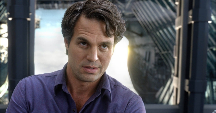 """The Adam Project"": Mark Ruffalo junta-se a Ryan Reynolds para um novo filme"
