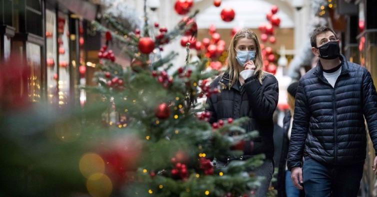 """Ministra da Saúde: """"Não vamos poder ter um Natal igual ao dos anos anteriores"""""""