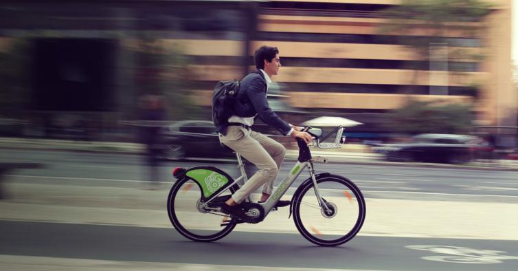 Lisboa vai ter 730 bicicletas elétricas novas