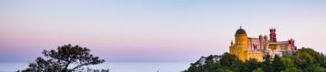 Parques de Sintra e Passadiços do Paiva vencem World Travel Awards