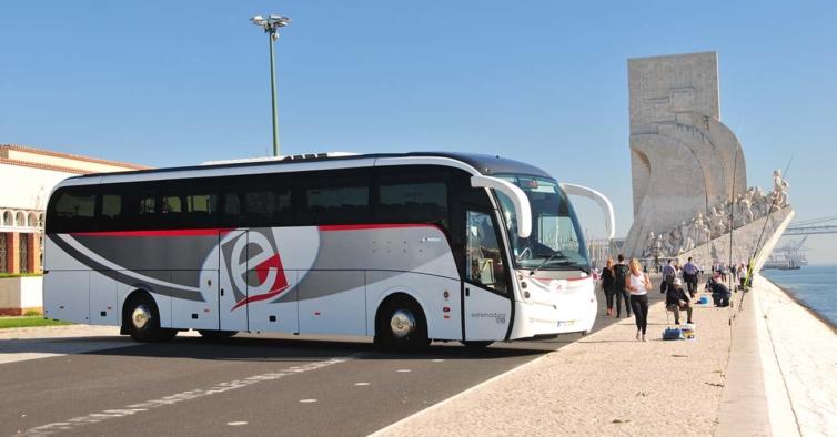 Transporte público na Grande Lisboa vai ser reforçado com 70 autocarros turísticos