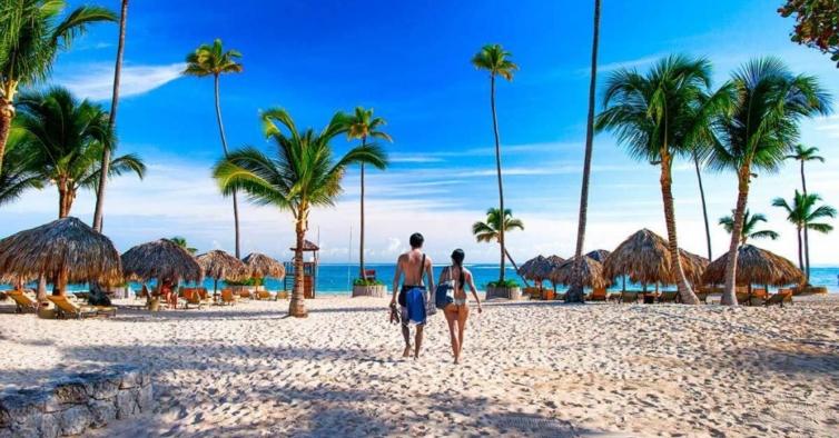 República Dominicana em Tudo Incluído está a 799€ na TopAtlântico