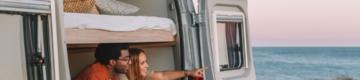 Indie Campers tem viagens de caravana para 2021 com descontos até 20%