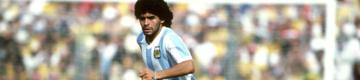 Morreu Maradona: 5 documentários para admirar o Deus do futebol