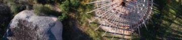 Parque do Barrocal vence prémio internacional de arquitetura