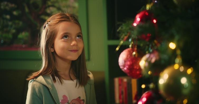 Anúncio de Natal da Bertrand destacado na Nova Zelândia como um dos melhores do ano