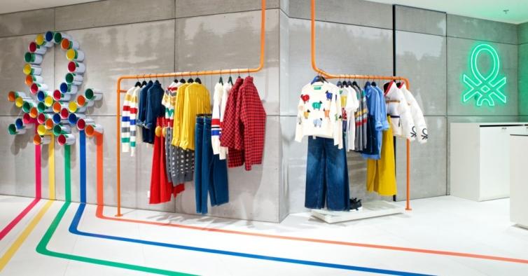 O insólito (e imprevisível) casaco de 700€ da Benetton que se tornou viral
