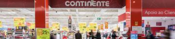 Até domingo, todas as compras no Continente estão com 15% de desconto