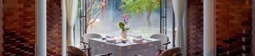 King's Joy: o primeiro restaurante vegetariano com 3 estrelas Michelin