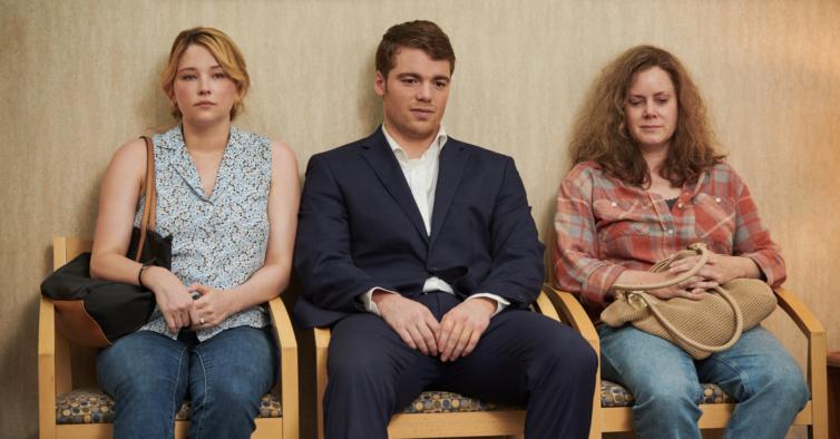 """""""Lamento de uma América em Ruínas"""": aqui está o novo super filme da Netflix"""