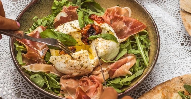 Madpizza abre mercado em Alvalade com os melhores produtos italianos