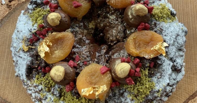 Bolo-Rei The Chocolate by Penha Longa