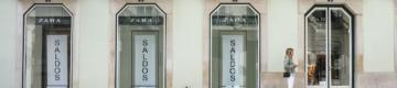 Inditex vai fechar em definitivo várias lojas em Portugal