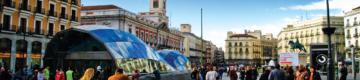 Madrid proíbe visitas em casa e aperta regras de recolher obrigatório