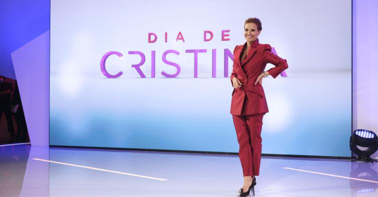 O novo programa de Cristina Ferreira vai estrear ainda no primeiro trimestre do ano