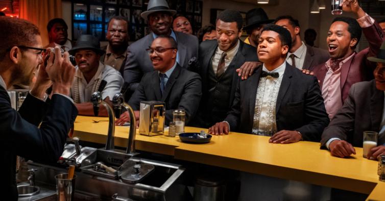 """""""One Night in Miami"""": o novo filme que vale a pena ver em casa no fim de semana"""