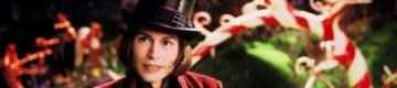 Novo filme vai contar a história de Willy Wonka antes da fábrica de chocolate