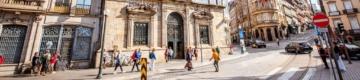 Porto terá menos 12% de autocarros a partir da próxima semana