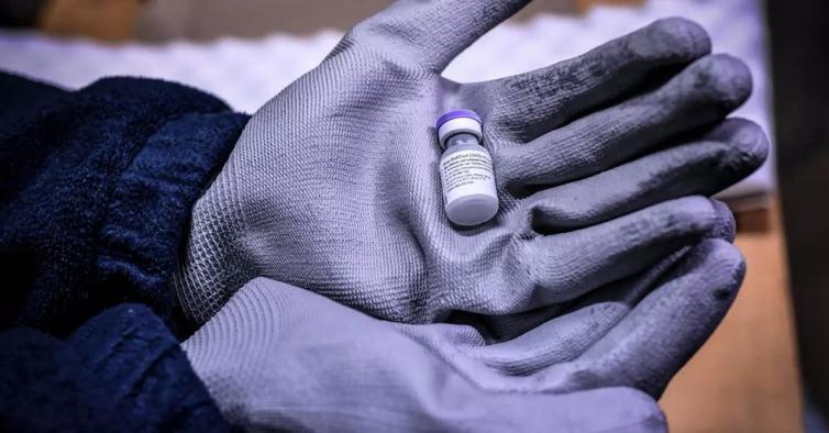 Instalações do maior fabricante mundial de vacinas sofrem incêndio