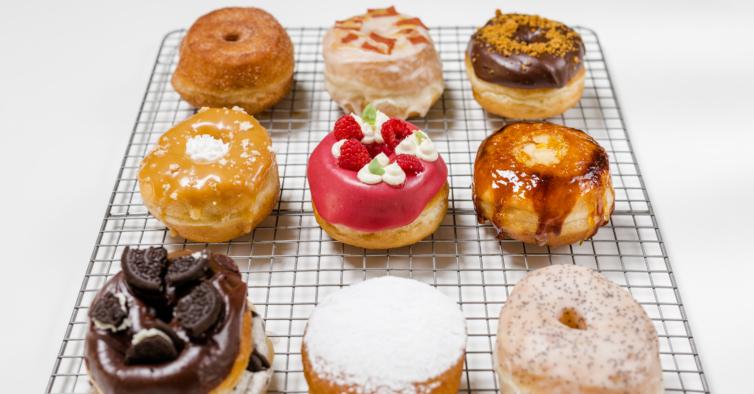 Há mais uma loja em Lisboa com os melhores donuts vegan do mundo