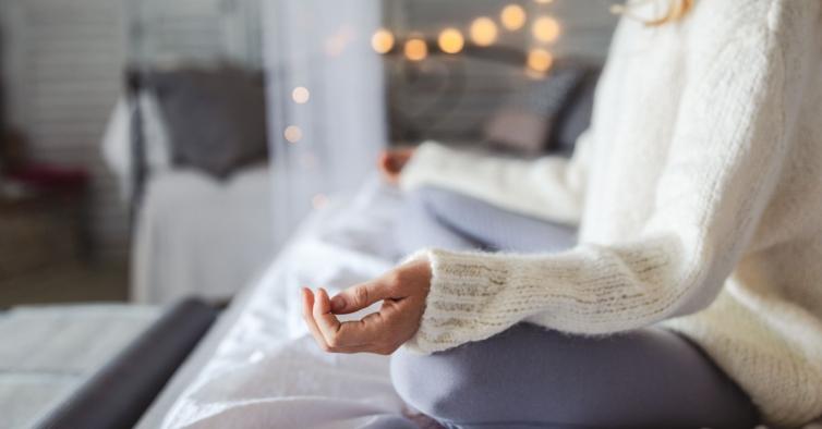 Vem aí uma sessão de meditação online (e grátis) para gerir o stress e a ansiedade