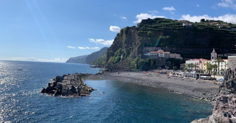 Vai abrir uma vila para nómadas digitais na Madeira