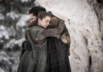 """Criador de """"A Guerra dos Tronos"""" está a produzir outra série para a HBO (com dragões)"""