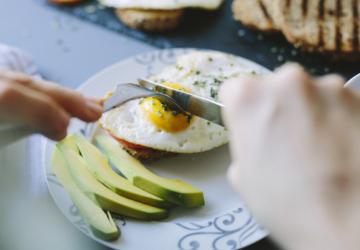 5 alimentos obrigatórios para ter em casa (se quiser começar a ser mais saudável)