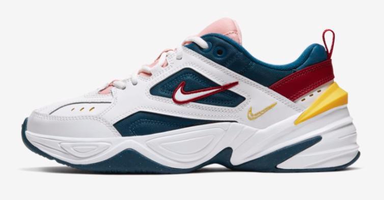 M2K Tekno, Nike (80,47€)
