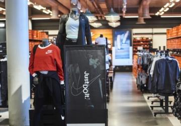 As novas calças da Nike custam quase 400€ — mas já estão a esgotar em Portugal