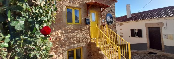 Casa Vinte & Cinco: o alojamento local onde até fazem compras por si