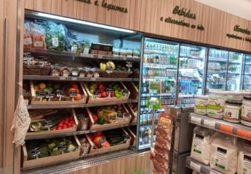 As refeições saudáveis do Celeiro agora vão até sua casa (e as doses são familiares)