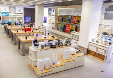 Mi Store prepara-se para abrir a primeira loja nos Açores
