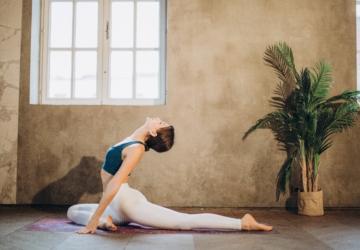 Sport Zone vai ter uma aula de ioga para iniciantes (e é gratuita)