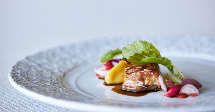 A cozinha do Michelin Mesa de Lemos vai viajar até à Madeira