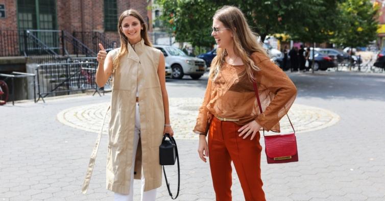 Estas sabrinas são o calçado inesperado que vai invadir o Instagram na primavera