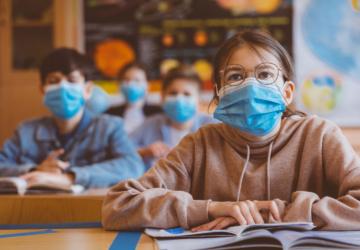 Sociedade Portuguesa de Pediatria pede a reabertura urgente das escolas