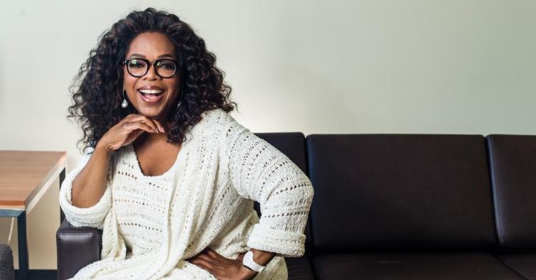 Como Oprah recebeu 6 milhões de euros pela entrevista a Harry e Meghan