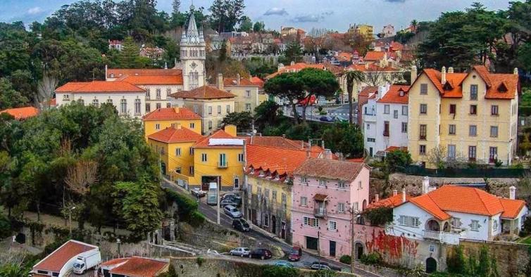 Portugal é um dos destinos mundiais favoritos dos viajantes de luxo para o pós-covid