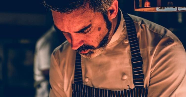 """""""Comtradição"""", o programa do chef Henrique Sá Pessoa, vai tornar-se um livro"""