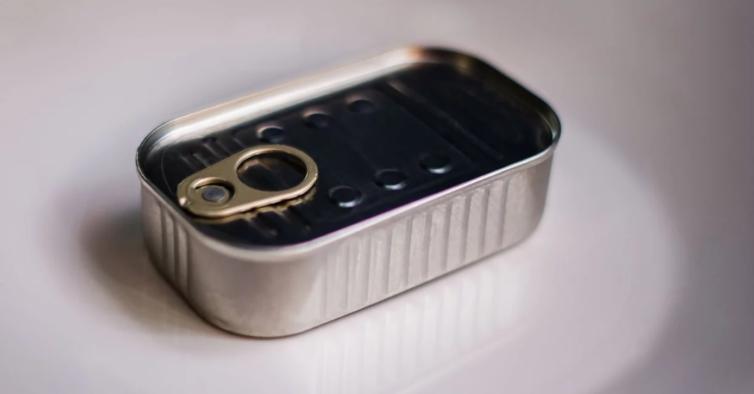 O concurso que quer dar um novo design às latas de conservas