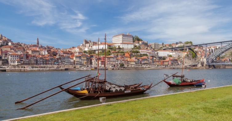 Turismo do Porto e Norte aposta nas visitas virtuais