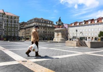 """""""Alarmante"""": mais de 80% dos portugueses têm sintomas de fadiga pandémica"""