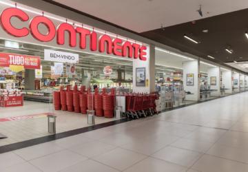 Continente lança saquetas de frutas prontas a consumir (custam 0,69€)