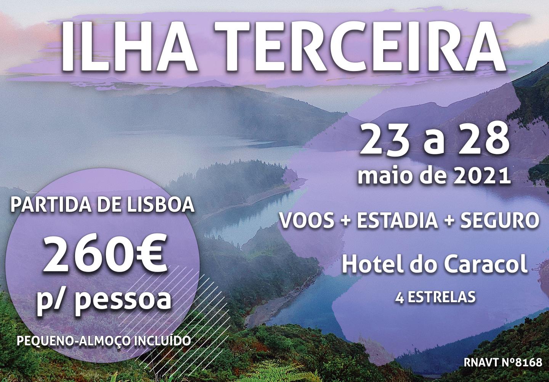 Aproveite já: 5 noites nos Açores só por 260€ num hotel com vista para o mar