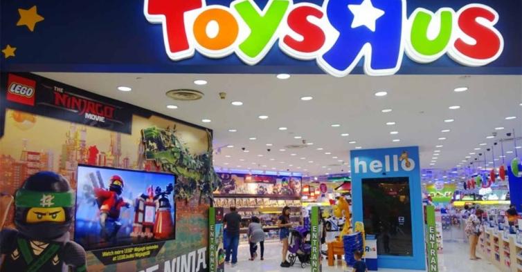 """Toys""""R""""Us está com descontos em dezenas de brinquedos até maio"""