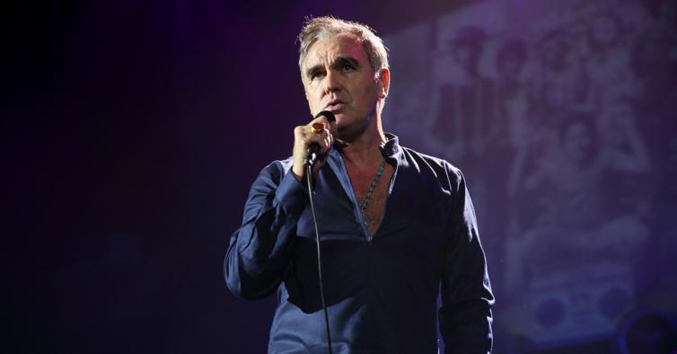 De ídolo a ódio de estimação. Porque é que o mundo se virou contra Morrissey?